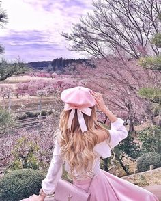 Discovered by z. Find images and videos about fashion, cute and pink on We Heart It - the app to get lost in what you love. Princess Aesthetic, Pink Aesthetic, Dps For Girls, Mode Rose, Girly Pictures, Mode Vintage, Girly Outfits, Stylish Girl, Pink Fashion
