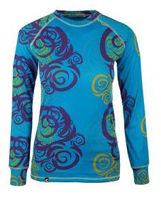 Myk og lett trøye i ClimaDry-180, et strikket polyesterstoff med en QuickDry funksjon som hurtig transporterer fuktighet fra kroppen og som gjør at plagget tørker raskere. Wetsuit, Winter, Swimwear, Women, Fashion, Scuba Dress, Bathing Suits, Moda, One Piece Swimsuits