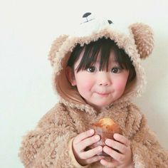 Aku tak ingin berakhir seperti mereka, saling mencintai. Lantas kehil… #percintaan # Percintaan # amreading # books # wattpad Cute Asian Babies, Korean Babies, Asian Kids, Asian Cute, Cute Babies, Cute Baby Girl Pictures, Cute Baby Boy, Cute Little Baby, Little Babies