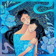 Mini Drawings, Art Drawings, Figure Drawing, Painting & Drawing, Fairy Paintings, Muse Art, Iranian Art, Anatomy Art, Whimsical Art