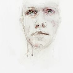 If I may and if I might by agnes-cecile.deviantart.com on @deviantART