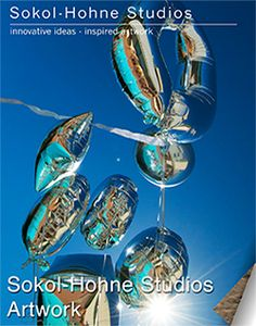 Sokol-Hohne Studios Artwork