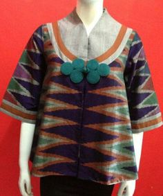 blouse batil