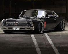 Custom Muscle Cars, Chevy Muscle Cars, Custom Cars, Chevy Nova, Vw R32, Vintage Jeep, Auto Retro, Sweet Cars, Modified Cars