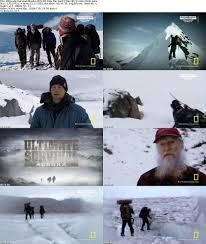 TV Show Ultimate Survival Alaska