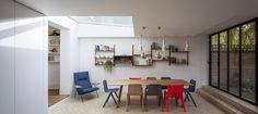 Galería de Extensión y remodelación de loft Shepherd's Bush / + Studio 30 Architects - 9