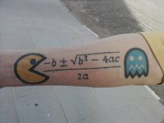 Glorious Geek Tattoos