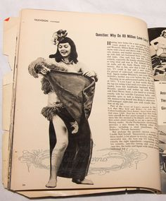 #ilovelucy #pinup #history #1950s #humor #funny #pinupmodel