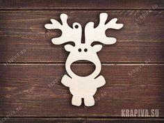 Заготовка елочной игрушки Олень №7 елочная игрушка, игрушка, подарок, на елку, новый год, ёлочная игрушка, елка, ёлка, заготовка, дерево, елочные украшения, декупаж, новогодний декор, новогодние игрушки, подарки, christmas, new year, christmas tree, deer, олень, christmas decorations, christmas crafts, christmas gifts, олень, deer