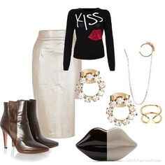 Kiss Kiss Kiss | Women's Outfit | ASOS Fashion Finder