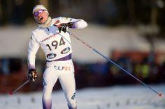 Iivo Niskanen (Finland - Cross-Country) Olympic Games, Cross Country, Finland, Olympics, Cross Country Running