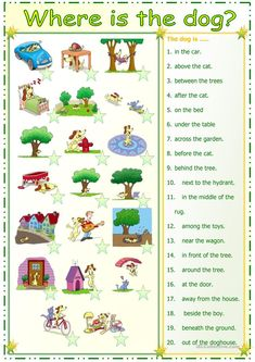 preposition match