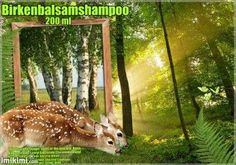 Birkenbalsamshampoo, Was lässt Haare schneller wachsen? Einhorncreme http://www.amazon.de/dp/B0189QUTVG/ref=cm_sw_r_pi_dp_.-4twb15EENGM