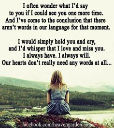 27 ideas birthday message for dad miss you I Miss My Mom, I Miss You, Love You, My Love, Message For Dad, Missing My Son, Grieving Quotes, Grief Loss, Loss Quotes