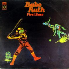 Babe Ruth - First Base (1972)