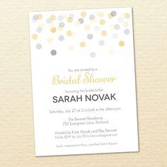 cute invitation.