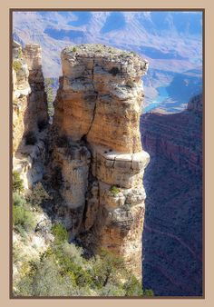 East Rim, Grand Canyon National Park, Arizona