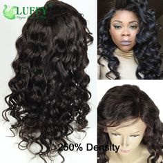 250% Density Brazilian Lace Front Wig Human Hair 8A New 13x6 Frontal Wigs Virgin Hair Wet and Wavy Lace Front Wig With Baby Hair //Price: $US $159.63 & FREE Shipping //   http://humanhairemporium.com/products/250-density-brazilian-lace-front-wig-human-hair-8a-new-13x6-frontal-wigs-virgin-hair-wet-and-wavy-lace-front-wig-with-baby-hair/  #wigs