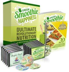 Green Smoothie Happiness - The Ultimate Revolutionary Nutrition & Meditation Program Ginger Water Benefits, Easy Bbq Recipes, Delicious Recipes, Green Smoothie Recipes, Smoothies, Diabetes Remedies, Workout Guide, Emergency Preparedness, Healthy Drinks