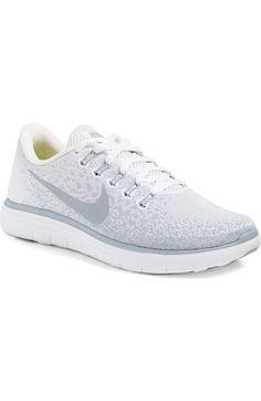 ad6cefc1d4ad Nike  Free RN Distance  Running Shoe (Women)