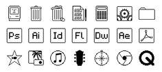 Mac OS (Old School) - Ben Vessey