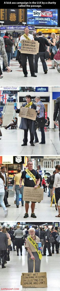 #FunnyPictures Of Protest Sign Collection From UK