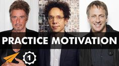 PRACTICE Motivation - #OneRule  Scunizzo  posted a photo:  	         ✎ Practice Motivation: Hello #BelieveNation! In this video we're motivating you to keep practicing. Listen to what Al Pacino, David Beckham and other successful people have to say about always practicing your craft. Enjoy! ❤ HELP TRANSLATE THIS VIDEO ❤ If you loved this video, help people in other countries enjoy it too by making captions for it. Spread the love and impact.  www.youtube.com/timedtext_video?v=onPQ0fC..