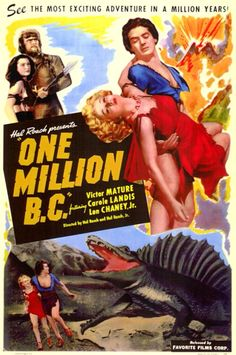 is a 1940 American fantasy film produced by Hal Roach Studios and released by United Artists. Old Sci Fi Movies, New Movies, Hindi Movies, Real Cinema, Lon Chaney Jr, Fantasy Films, Popular Movies, Streaming Movies, Film Posters