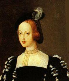 D. Beatriz de Portugal (1504-1538), que tornou Duquesa de Sabóia quando em 1521 se casou com Carlos III, Duque de Saboia.