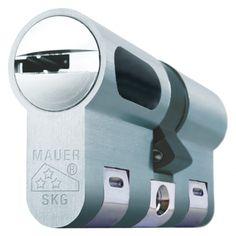 Mauer profielcilinder, New Wave 5 serie, dubbele cilinder Euro, Safety, New Wave, Waves, Profile, News, Products, Security Guard, User Profile