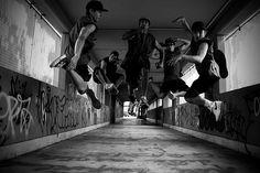 #lacalleesnuestra #breakdance