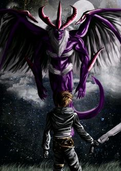 Griever - Final Fantasy VIII OMG GREIVER AND SQUALL!!!! LOVE IT!
