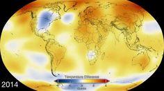 20 sinais de que o Planeta está em perigo (e nós também) | Panorama Eco