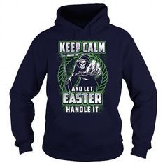 Awesome Tee EASTER Name Shirt Shirts & Tees