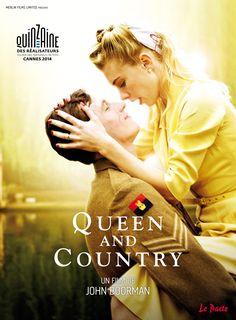 Queen & Country (John Boorman), 2014