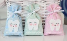 dis-bugdayi-lavanta-kesesi Baby Party, Baby Shower Parties, Baby Boy Decorations, Lavender Bags, Tooth Fairy Pillow, Baby Wedding, First Tooth, Chocolate Decorations, Mother's Day Diy