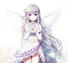 """""""Emilia"""""""