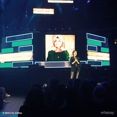 """""""In honor of your inspiring, positive, beautiful spirit Lama. Thank you for creating a movement and leaving a legacy #WeDay..."""""""
