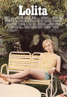 elle fanning as lolita