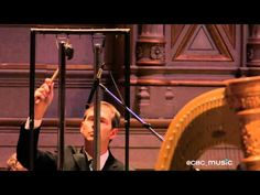 Modest Mussorgsky: Great Gate of Kiev from Pictures at an Exhibition. Vancouver Symphony Orchestra.