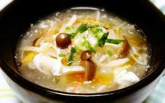 飲み干す美味さ♪ふわふわ大根の中華スープ by ★結衣★ [クックパッド] 簡単おいしいみんなのレシピが237万品