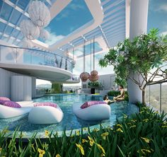 'World's Coolest Condo Tower in Manila to be Designed by Missoni' (via JustLuxe: a luxury portal): http://bit.ly/JjvVAb