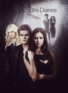 The Vampire Diaries|S06|17/22|MicroHD|Dual Latino
