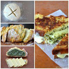 Crazy Delicious Recipes you will LOVE!