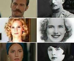 Fotos reais Kurt Seyit e Sura Kurt Seyit And Sura, Tv Series On Netflix, True Stories, Love Story, Hero, Actresses, Actors, People, Pictures