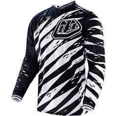 6b1bc78c8 Troy Lee Designs GP Air Vert Mens OffRoad Motorcycle Jersey WhiteBlack  Small   BEST VALUE BUY on Amazon  AutomotiveJerseys