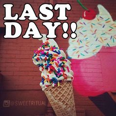 ONLY 24 HOURS LEFT!  Last day to jump on sweet backer rewards and help us jumpstart our new shop. This is the only time we'll ship ice cream out of state so jump on this sweet deal today.  #austintexas #atxvegan #sweetritual by sweetritual