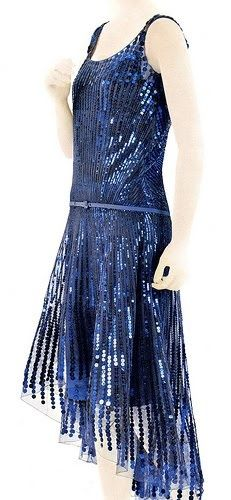 Chanel Silk Net Dress, 1927-1928 - House of Chanel (French, founded 1913) - Design by Gabrielle 'Coco' Chanel, via @Mlle.