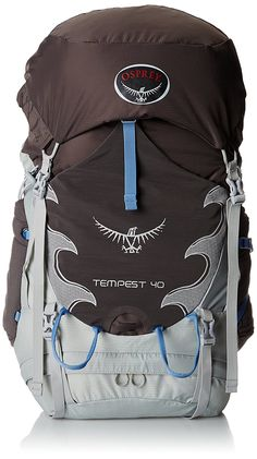 Osprey Packs Women's Tempest 40 Backpack > Additional details found at the image link  : Outdoor backpacks