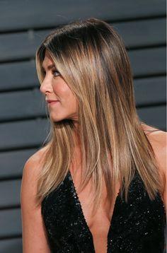 Jennifer aniston hair color variant opinion